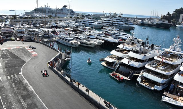 Grand Prix yacht charters to become even more exciting
