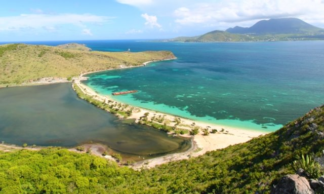 New Caribbean Superyacht Marina Under Construction