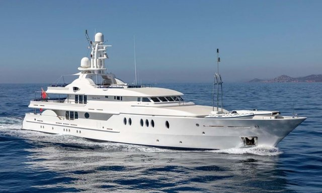 M/Y 'Deja Too' offering fantastic deal on Italy yacht charters