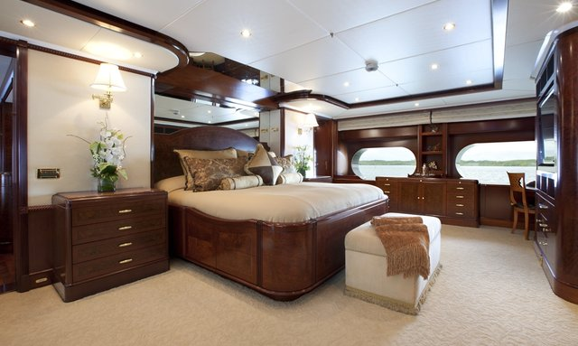 M/Y 'Noble House' Available in Central America