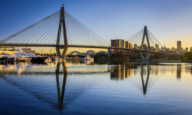 Sydney's Superyacht Marina Confirms $30M Development