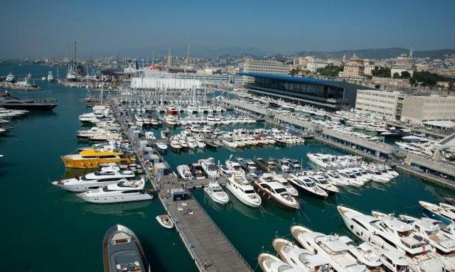 Genoa Boat Show Announces Changes