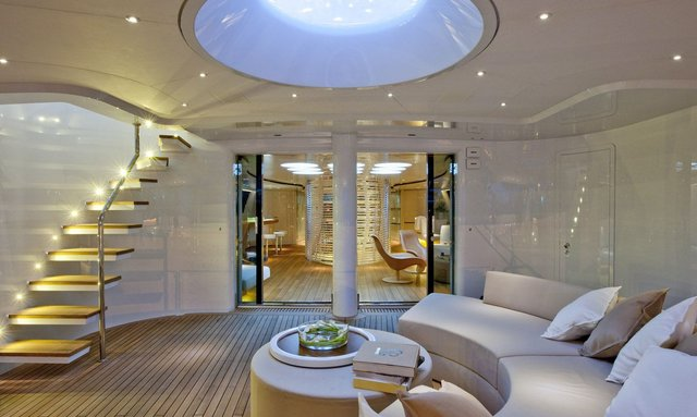 Caribbean charter special: S/Y PANTHALASSA reduces rates
