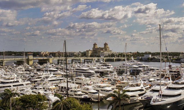 What to expect at the 2019 Palm Beach Boat Show