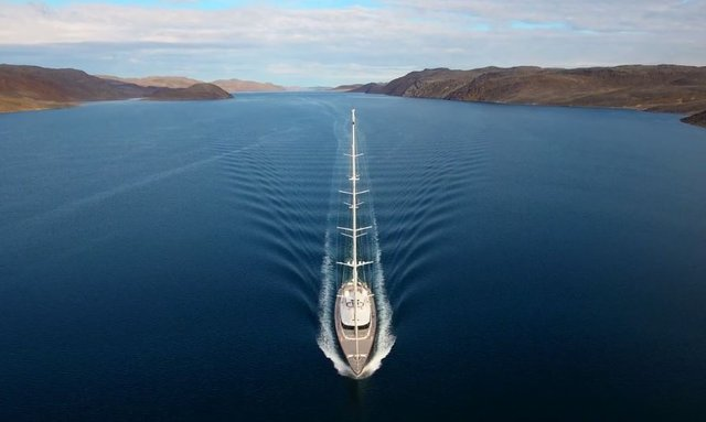 VIDEO: S/Y ROSEHEARTY Sails the Northwest Passage