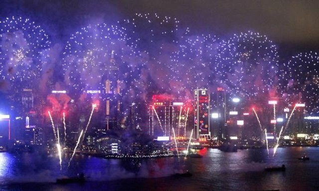 Charter A Luxury Yacht For Chinese New Year