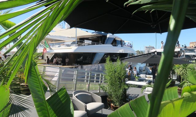 Dates for Cannes Yachting Festival 2020 unveiled