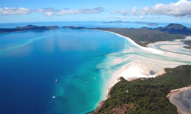 Australia charter special announced on M/Y 'Infinity Pacific'