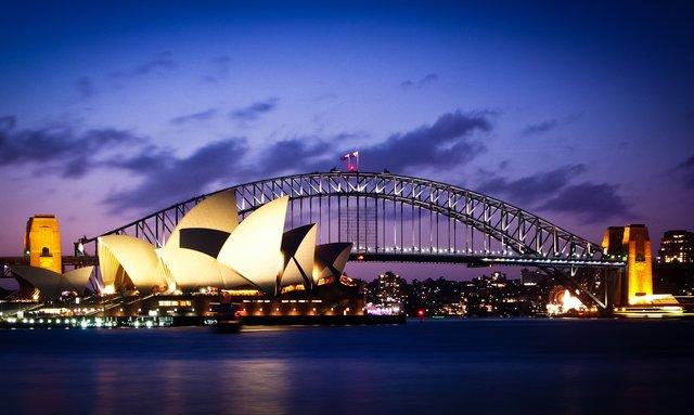 New superyacht charter regulations in Australia