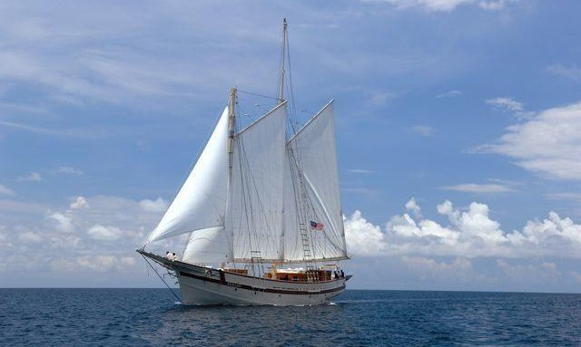 S/Y 'Raja Laut' Open In South East Asia
