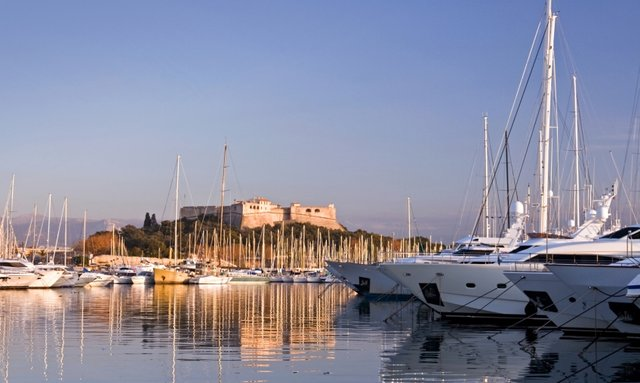 2015 Antibes Yacht Show Cancelled