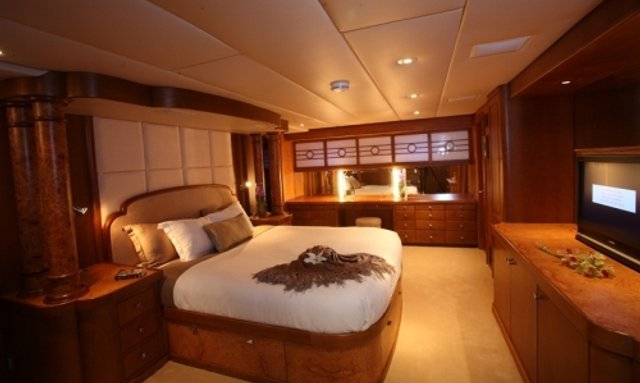 Motor Yacht DAYDREAM Special Offer