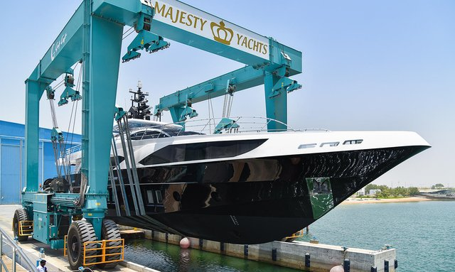 M/Y 'Ghost II' To Become Top Charter Choice in Australia
