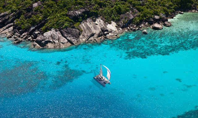 Seychelles charter offer: S/Y 'Lone Star' reduces rate