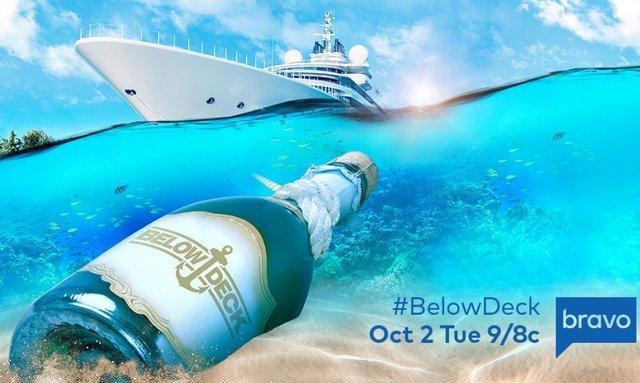 Below Deck season 6 premieres tonight