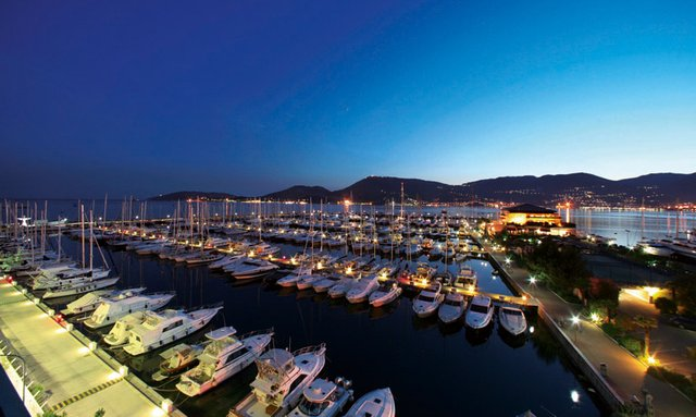 Porto Lotti Now Offering Berths For Charter Yachts