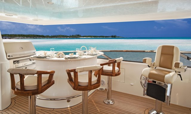 M/Y 'Second Love' Open for Charter in Cuba