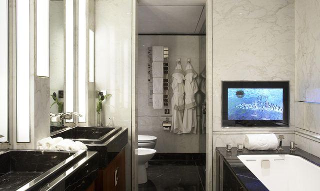 Beautifully styled accommodation on Sealyon