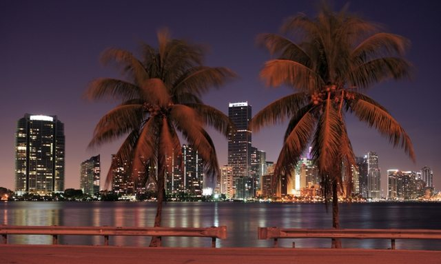 Art Basel Miami Yacht Charter