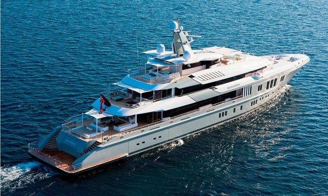 Late Availability on Motor Yacht MOGAMBO