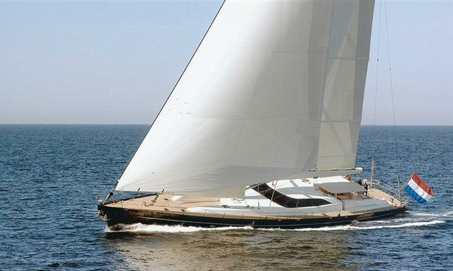 DRUMBEG Has Charter Availability in Greece