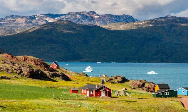 M/Y ASTERIA preparing for 2020 summer season in Greenland