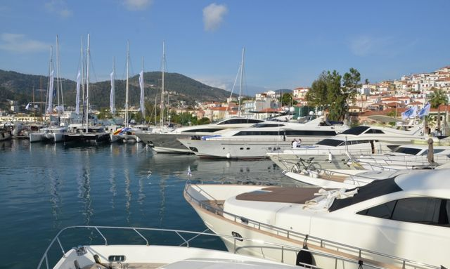 East Med Yacht Show 2014 Dates Announced