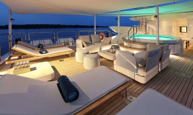 Escape to the Maldives Aboard M/Y FORMOSA