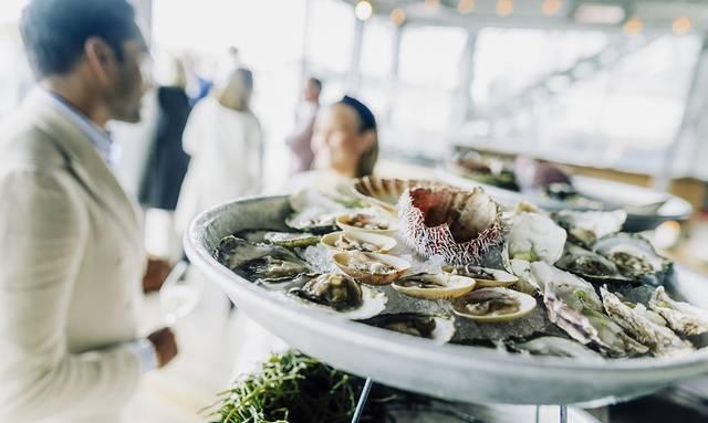 Cornelius Seafood Restaurant