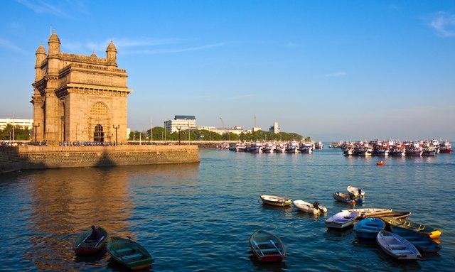 Mumbai To Have First Marina