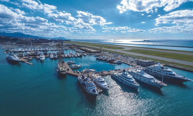 SeaYou Yacht Sales & Charter Days 2019