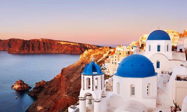 10 Top Greek Islands