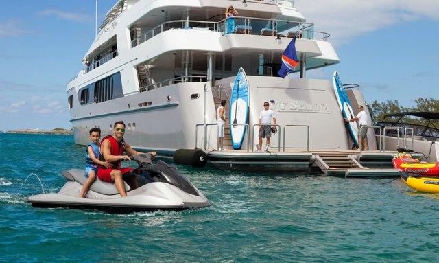 Below Deck Season 8 returns to the Caribbean