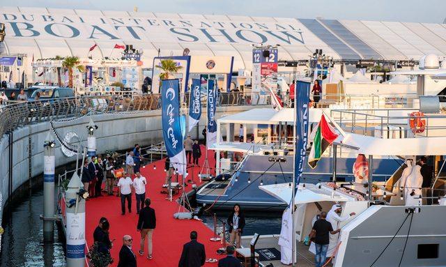 Dubai International Boat Show 2020