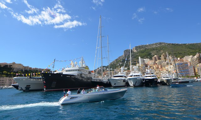 MYS REPORT: Strong Presence of Charter Yachts in Show