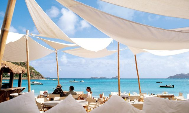 St Barts FashionTV Destination Video