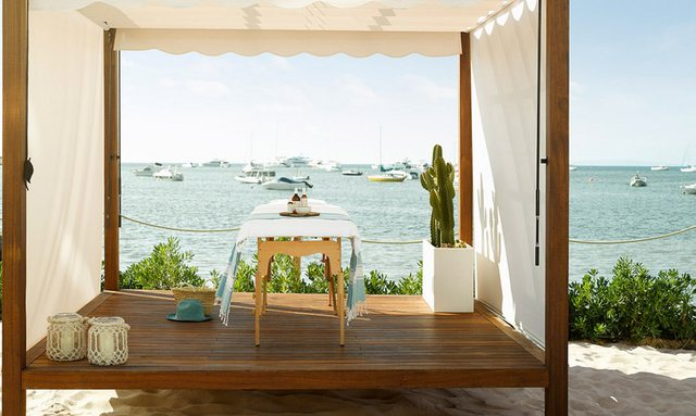 Ibiza Bay Spa by Six Senses Spas