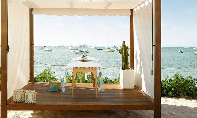 Ibiza Bay Spa by Six Senses Spas