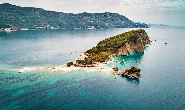 St Nicholas Island (Sveti Nikola Island)
