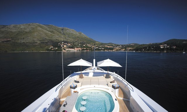 M/Y 'Andreas L' offers special rate on Mediterranean charters
