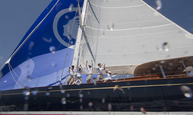 The Superyacht Cup Palma