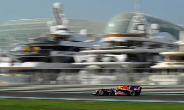 M/Y MASAYEL Opens for Abu Dhabi Grand Prix Charter