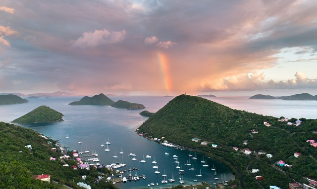 British Virgin Islands scraps duty fees on fuel for superyachts