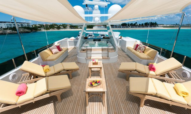 Save 20% With M/Y ATTITUDE This Winter