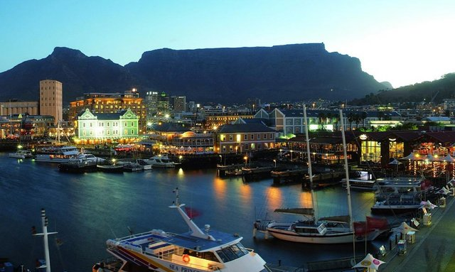 Cape Town Boat Show