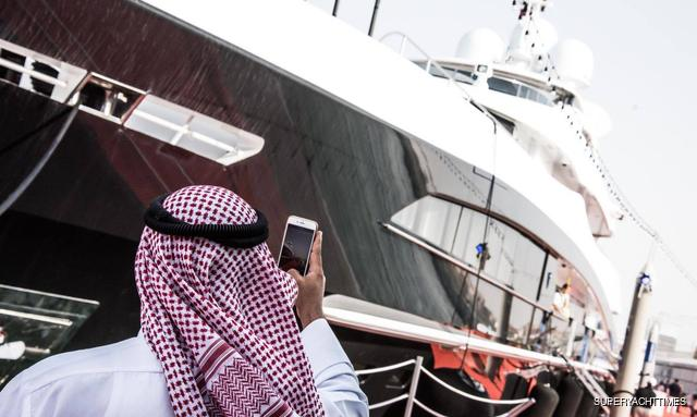 Dubai Boat Show 2018 draws to a close