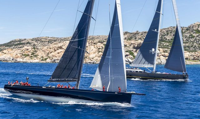 Loro Piana Superyacht Regatta introduces new racing format