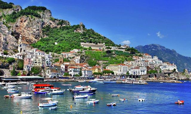 10 Top European Superyacht Charter Destinations