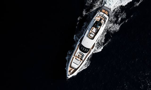 Video: Tour M/Y 'Utopia IV' ahead of her debut at FLIBS 2018