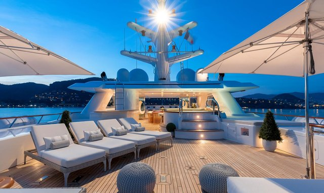4 Feadships to see at the Monaco Yacht Show 2019